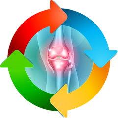 комплексное лечение суставов